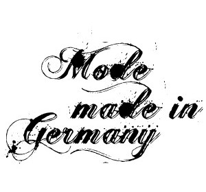 Mode - Made in Germany